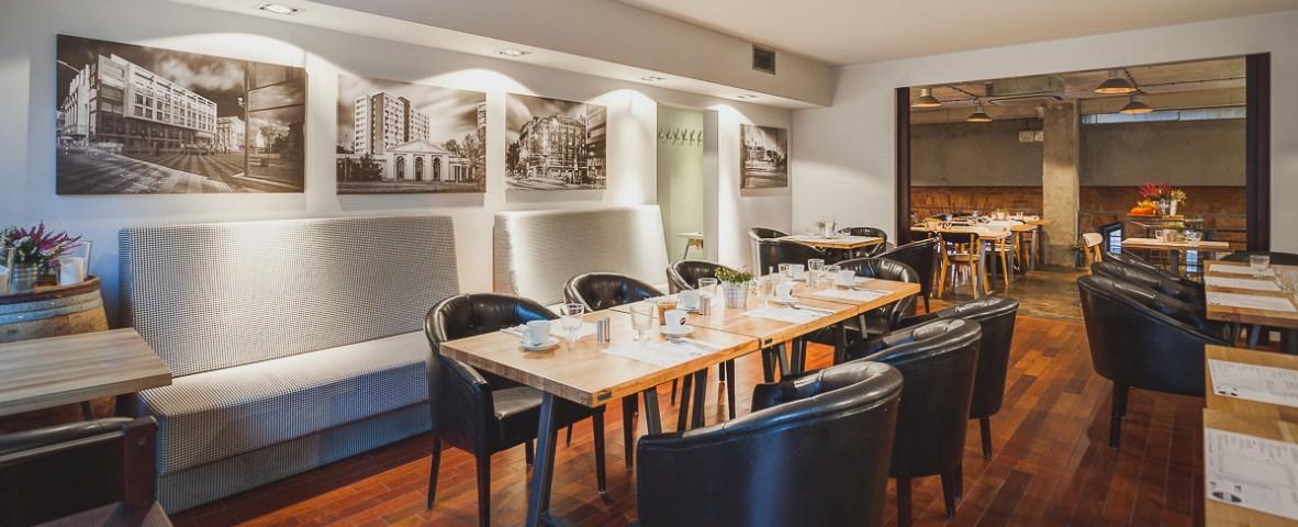 Boska Restauracja & Bar - spotkania biznesowe